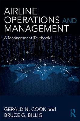 Airline Operations and Management: A Management Textbook (Paperback)