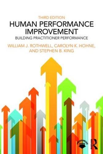 Human Performance Improvement: Building Practitioner Performance (Paperback)