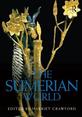 The Sumerian World (Paperback)