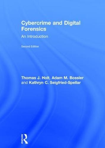 Cybercrime and Digital Forensics: An Introduction (Hardback)