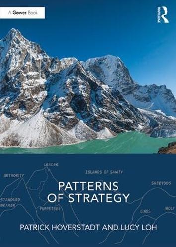 Patterns of Strategy (Paperback)