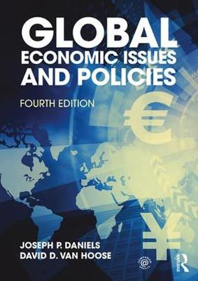 Global Economic Issues and Policies (Paperback)