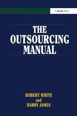 The Outsourcing Manual (Paperback)