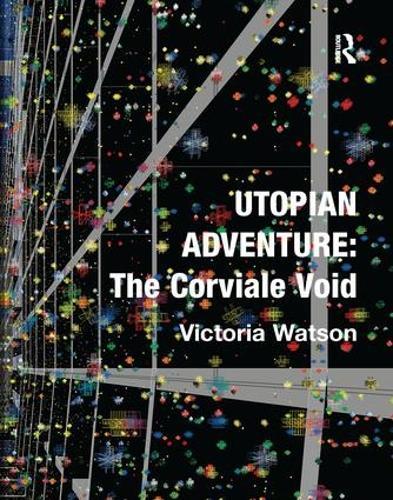 Utopian Adventure: The Corviale Void (Paperback)