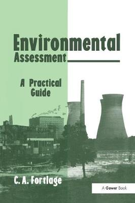 Environmental Assessment: A Practical Guide (Paperback)