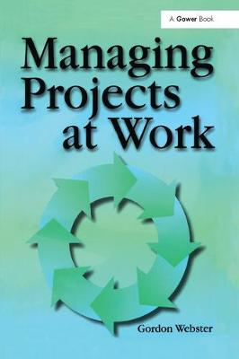 Managing Projects at Work (Paperback)