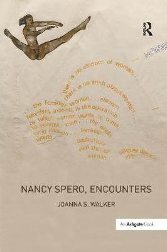 Nancy Spero, Encounters (Paperback)