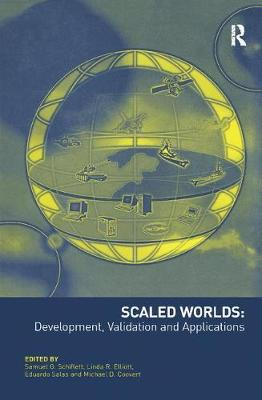 Scaled Worlds: Development, Validation and Applications (Paperback)