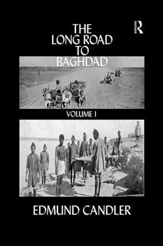 The Long Road Baghdad: Volume 1 (Paperback)