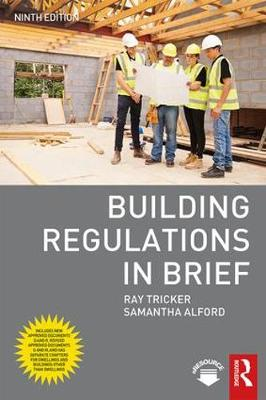 Building Regulations in Brief (Paperback)