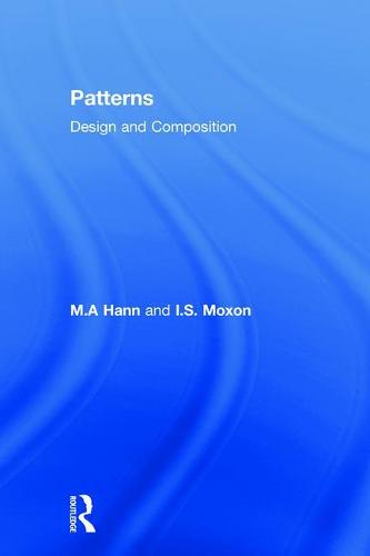 Patterns: Design and Composition (Hardback)