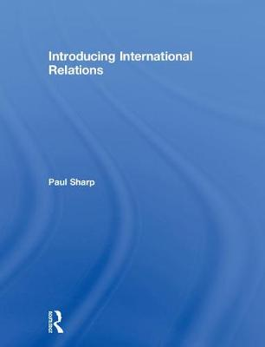 Introducing International Relations (Hardback)