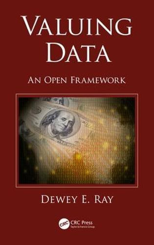 Valuing Data: An Open Framework (Hardback)