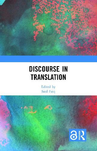 Discourse in Translation (Hardback)