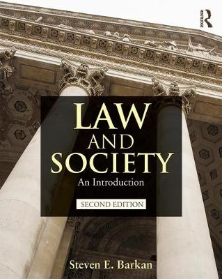Law and Society: An Introduction (Paperback)