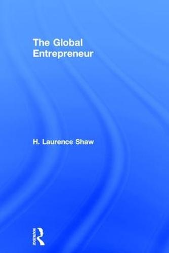 The Global Entrepreneur (Hardback)