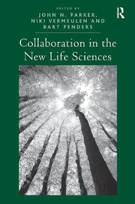 Collaboration in the New Life Sciences (Paperback)