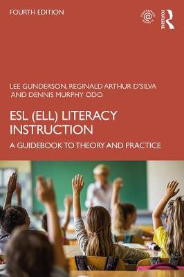 ESL (ELL) Literacy Instruction: A Guidebook to Theory and Practice (Paperback)