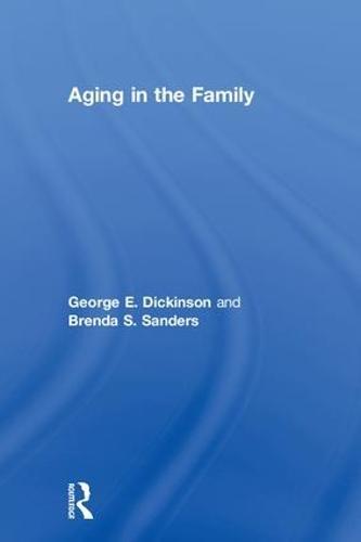 Aging in the Family (Hardback)