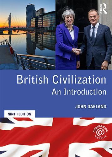 British Civilization: An Introduction (Paperback)