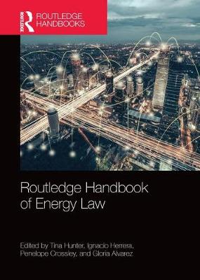 Routledge Handbook of Energy Law (Hardback)