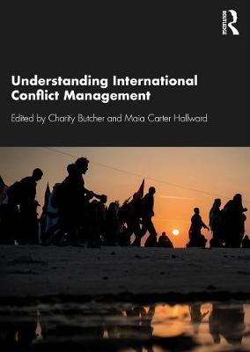 Understanding International Conflict Management (Hardback)