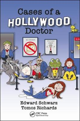 Cases of a Hollywood Doctor (Paperback)
