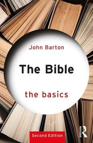 The Bible: The Basics - The Basics (Paperback)