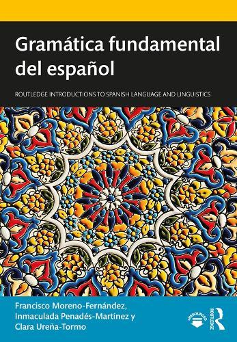 Gramatica fundamental del espanol (Paperback)