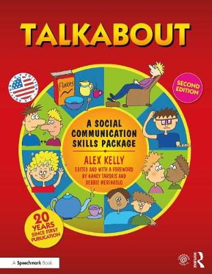 Talkabout: A Social Communication Skills Package (Us Edition) - Talkabout (Paperback)