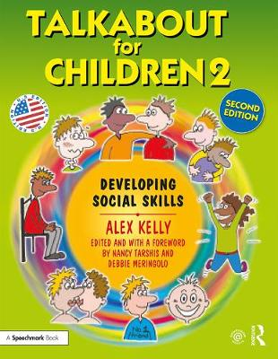 Talkabout for Children 2: Developing Social Skills - Talkabout (Paperback)