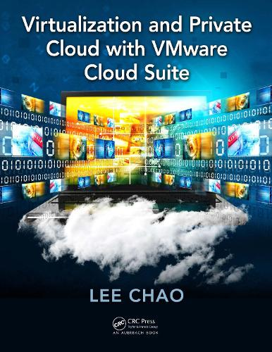 Virtualization and Private Cloud with VMware Cloud Suite (Hardback)