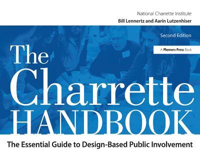 The Charrette Handbook (Hardback)