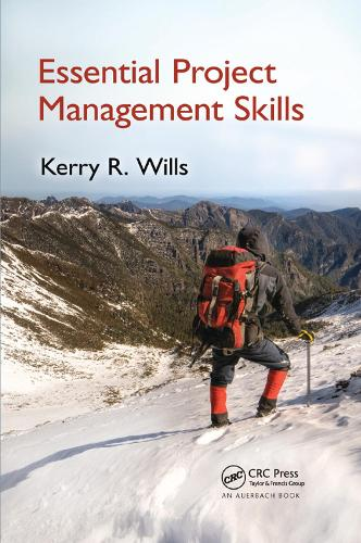 Essential Project Management Skills (Paperback)