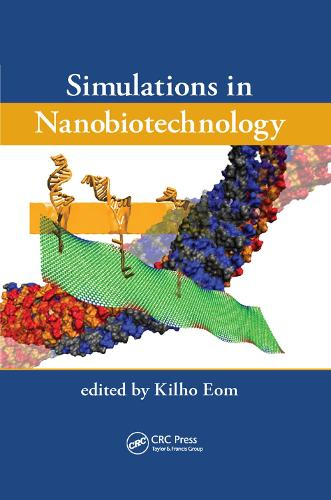Simulations in Nanobiotechnology (Paperback)
