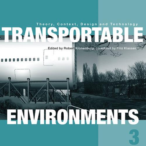 Transportable Environments 3 (Hardback)