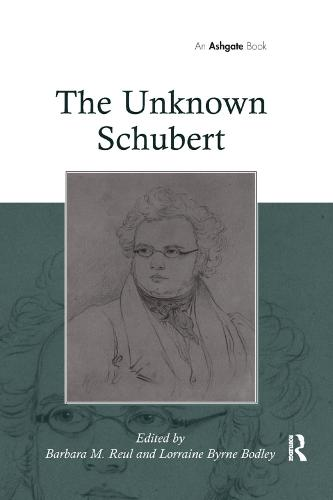 The Unknown Schubert (Paperback)