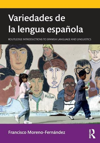 Variedades de la lengua espanola (Paperback)