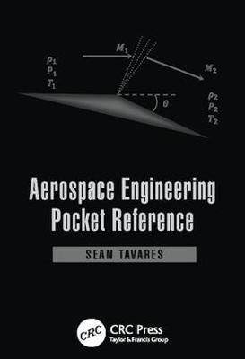 Aerospace Engineering Pocket Reference (Hardback)