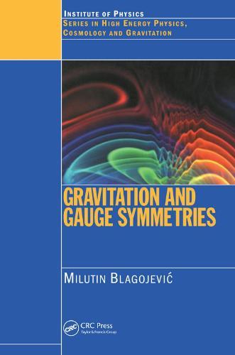 Gravitation and Gauge Symmetries (Hardback)