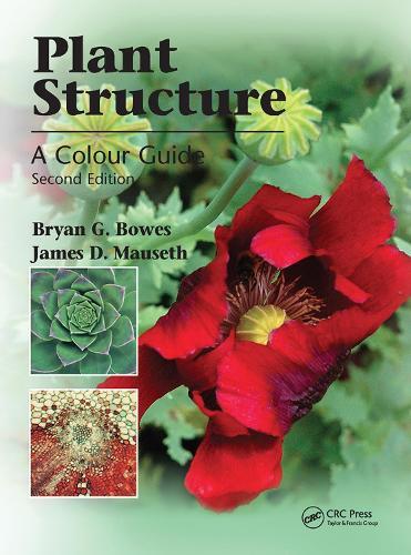 Plant Structure (Hardback)