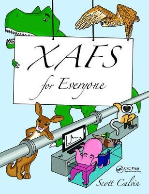 XAFS for Everyone (Hardback)