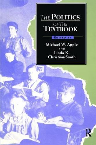The Politics of the Textbook (Hardback)
