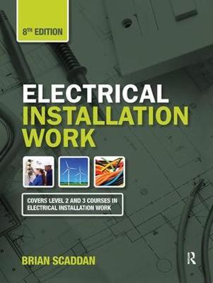 Electrical Installation Work, 8th ed (Hardback)