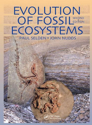 Evolution of Fossil Ecosystems (Hardback)