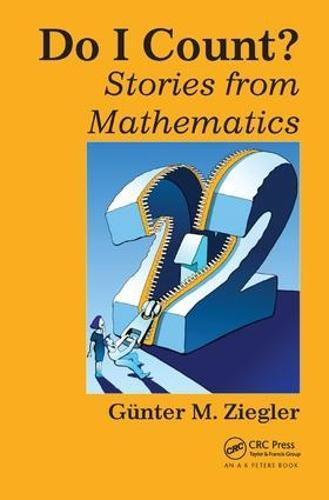 Do I Count?: Stories from Mathematics (Hardback)