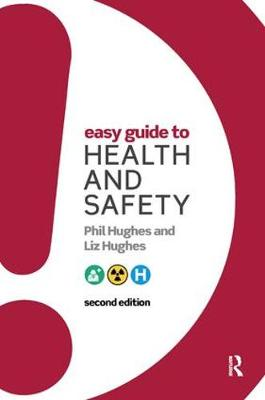 Easy Guide to Health and Safety (Hardback)