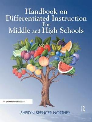 Handbook on Differentiated Instruction for Middle & High Schools (Hardback)