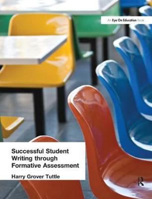 Successful Student Writing through Formative Assessment (Hardback)