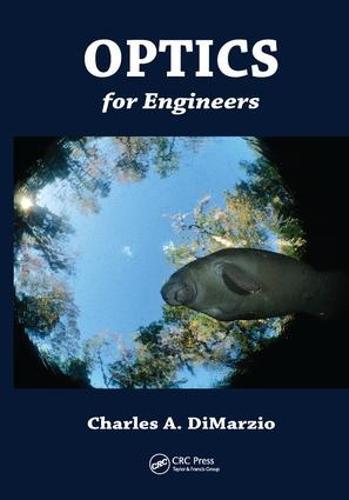 Optics for Engineers (Hardback)